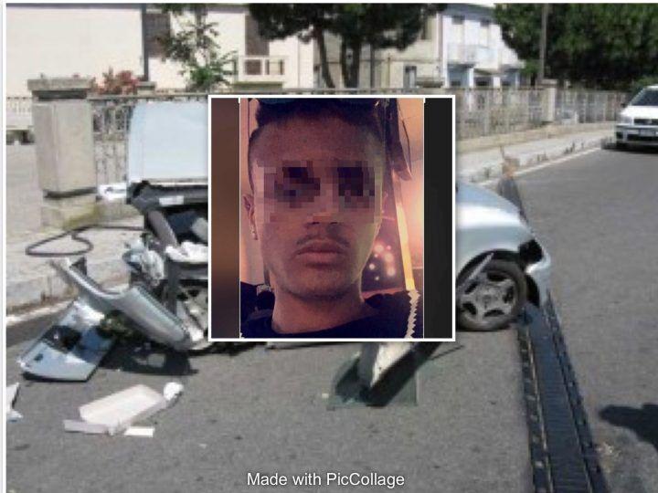 Grave incidente a Qualiano, 14enne ricoverato
