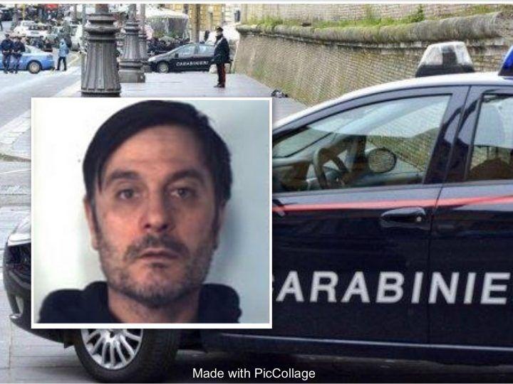 Fuorigrotta: uomo chiede il pizzo a due commercianti ma poco dopo viene arrestato
