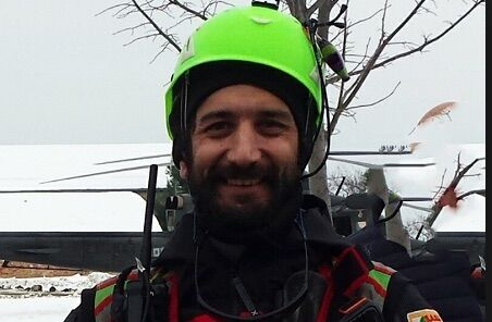 Rigopiano, Andrea Pietrolungo muore d'infarto a 39 anni