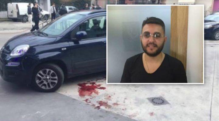 """Agguato a Giugliano, Nello """"Paparella"""" trasferito in ambulanza. Restano gravi le sue condizioni"""