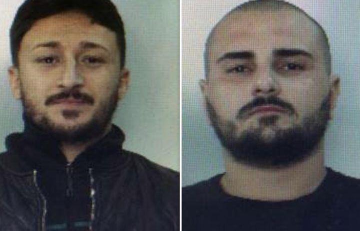 Trentola Ducenta, scappano alla vista dei carabinieri: arrestati dopo un inseguimento