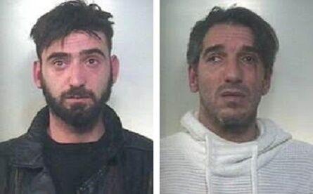 Santa Maria Capua Vetere, sorpresi con la droga in auto. Arrestati