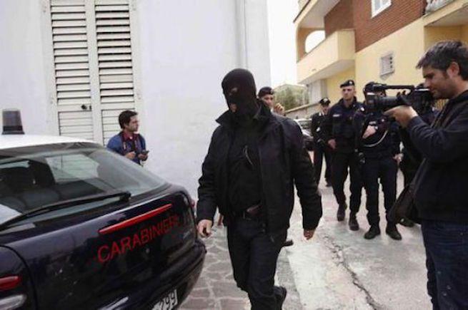 Arrestato a Civitavecchia il latitante Gianniello. Era fuggito in Spagna