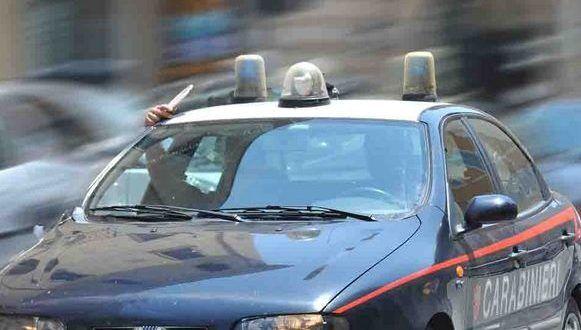 Aversa, alla vista dei Carabinieri scappano. Arrestati dopo inseguimento