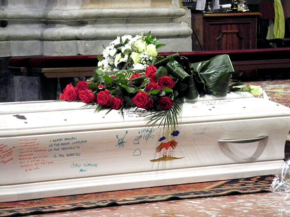 Lutto a Casal di Principe, Ilaria Cantelli muore a 18anni