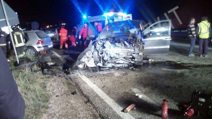 Buccino, scontro frontale sulla statale: morti padre e bimbo di 3 anni, deceduto anche l'altro conducente