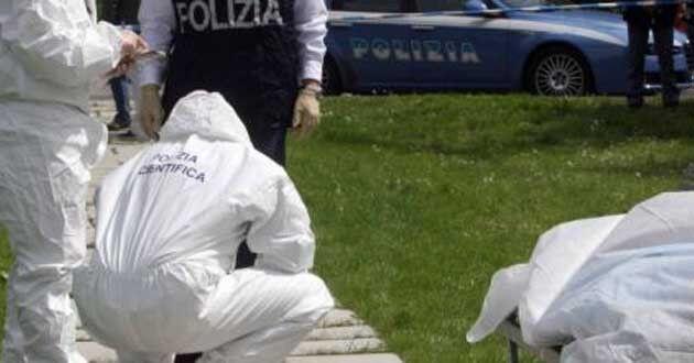 Cadaveri interrati: sono di pregiudicati scomparsi