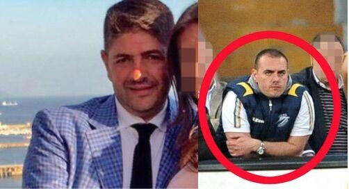 """Clan Lo Russo, scarcerato il titolare di """"Calabritto 28"""""""