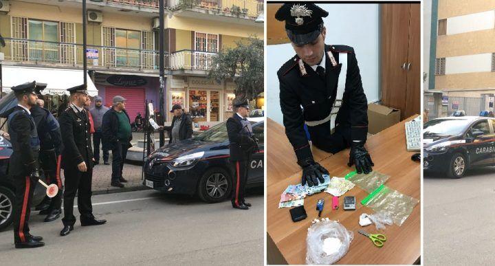 Marano-Calvizzano, operazione dei carabinieri: arrestato anche fratello del latitante Polverino
