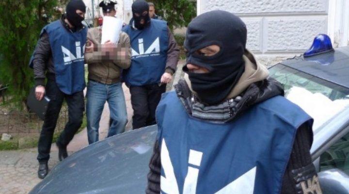 Blitz contro clan Bidognetti, 9 arresti per rapina ed estorsione. I nomi