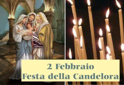 festa della candelora significato storia proverbi detti popolari immagini perché si chiama così