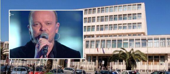 "Gigi D'Alessio da Sanremo in tribunale: ""Finalmente una giuria di qualità"""