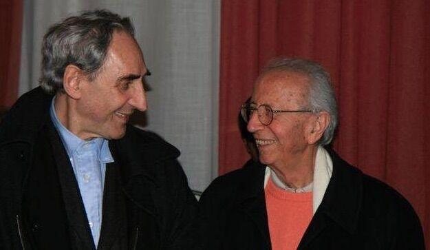 È morto Giusto Pio, il mitico violinista di Battiato: aveva 91 anni