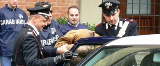 Grazzanise, maxi arresti per detenzione e spaccio di sostanze stupefacenti. I nomi