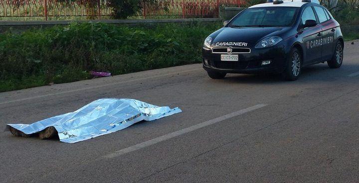 Acerra, tragico incidente: Maria De Lucia muore sotto gli occhi della figlia