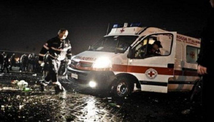 Giugliano. Tragico incidente sull'Asse Mediano: è morta una ragazza di 24 anni