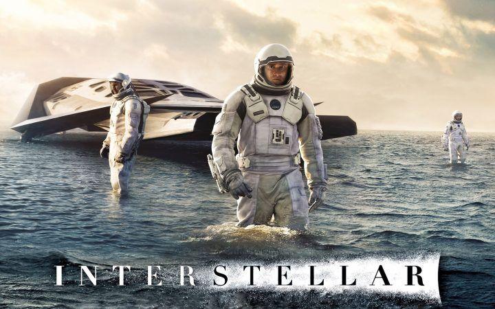 Interstellar film con Matthew McConaughey su Canale5: trama, cast, critica