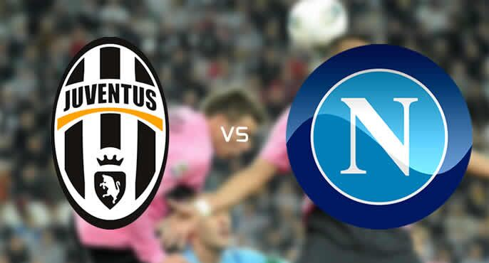 Dove vedere Juventus – Napoli in chiaro: diretta tv, streaming live gratis