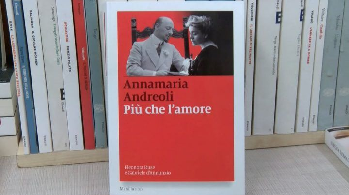 """Angolo del libro, Tobia Iodice ci illustra """"Più che l'amore"""" di Annamaria Andreoli"""