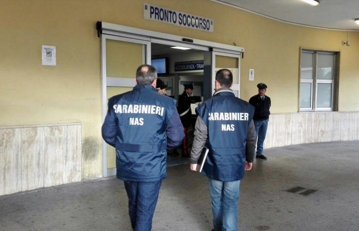 Assenteismo al Loreto Mare, scatta anche l'inchiesta per truffe alle assicurzioni
