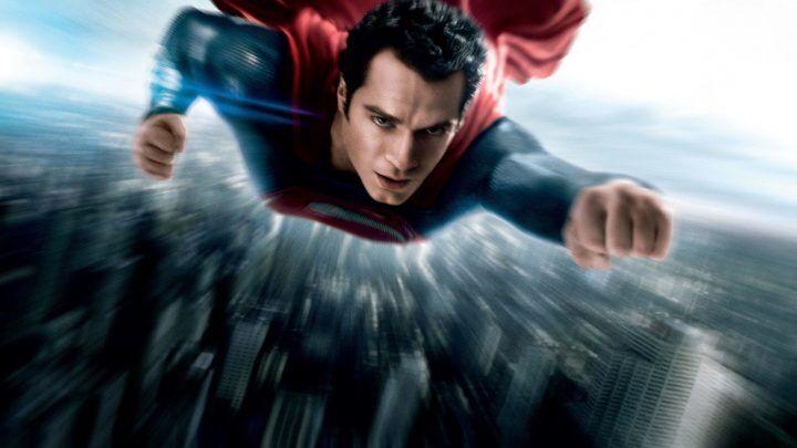 L'uomo d'acciaio, film Superman su Italia1: trama, cast, critica