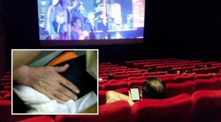 Vicenza, pedofilo molesta un bambino al cinema. Arrestato