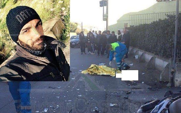 Grave incidente a Massercola, muore Agostino De Lucia