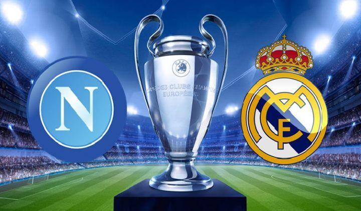 Napoli-Real Madrid: il punto debole dei blancos è la difesa, Milik non sarà in panchina