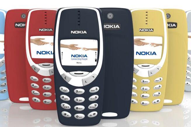 Nuovo Nokia 3310: ecco che torna. Prezzo, caratteristiche, uscita