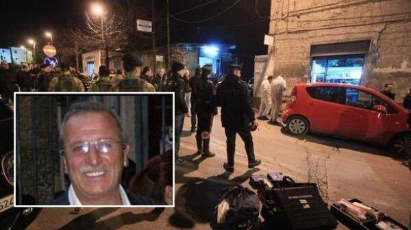 San Giorgio a Cremano, assoluzione in Cassazione: nessun colpevole per l'omicidio Liguori