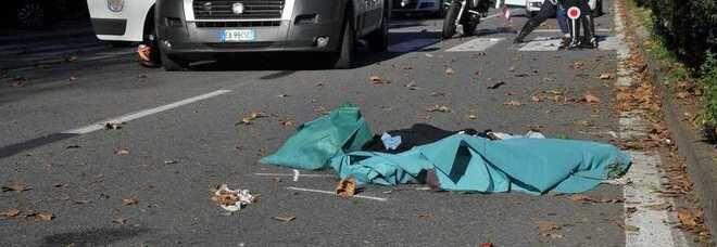 Napoli, travolto su Corso Malta: muore uomo di Casoria
