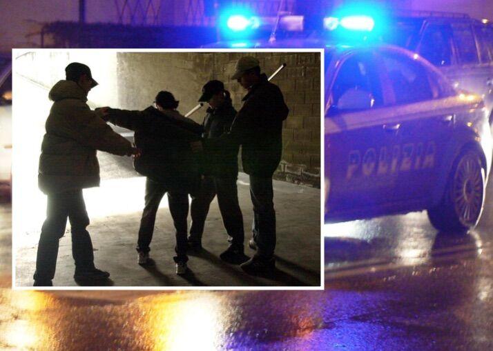 Napoli, volevano vendicare l'amico morto: raid di una baby gang in ospedale