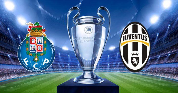 Dove vedere Porto – Juve: in tv, in chiaro, in diretta streaming gratis