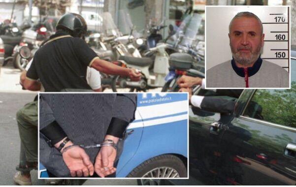 Secondigliano, rapina con pistola di soldi e fede nuziale: arrestato 43enne