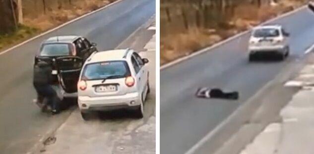 Violenta rapina tra Giugliano e Parete, grave donna di Qualiano