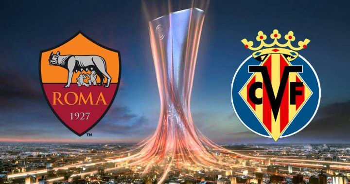 Dove vedere Roma – Villarreal in chiaro: in tv e in diretta streaming
