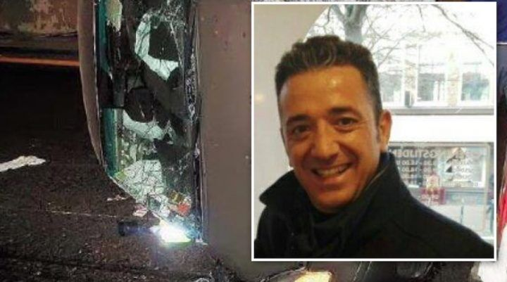 Castellammare, tragico incidente in via Fontanelle: morto Salvatore Cottone