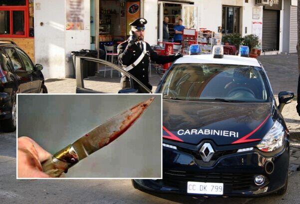 San Giorgio a Cremano,  2 giovani feriti a coltellate per vendetta: presi due 17enni di Barra