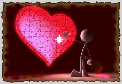 Buon San Valentino Amore Poesie Foto E Immagini Della Festa