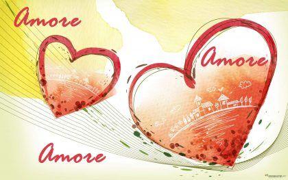 amore è un sentimento