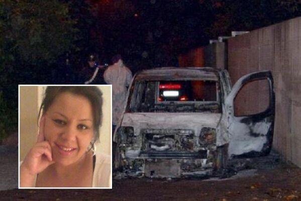 Sant'Antimo. Donna uccisa e bruciata, due condanne e due assoluzioni
