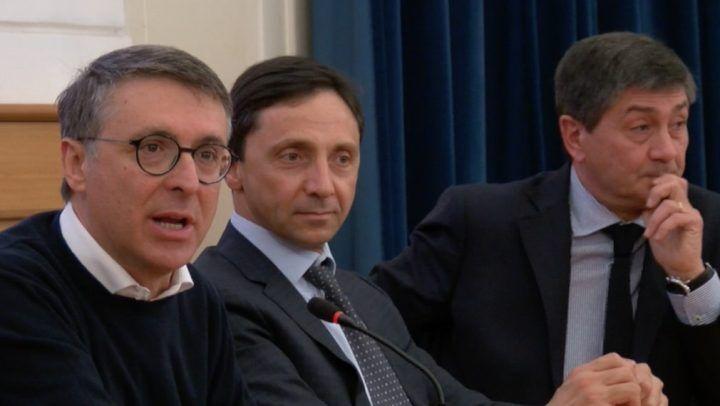"""""""So.Re.Sa per tutti"""", siglato accordo su trasparenza con università Federico II"""