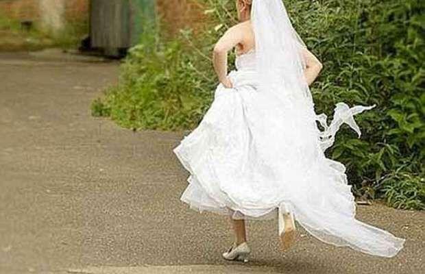 Scafati, sposa scappa con il testimone di nozze: matrimonio già finito