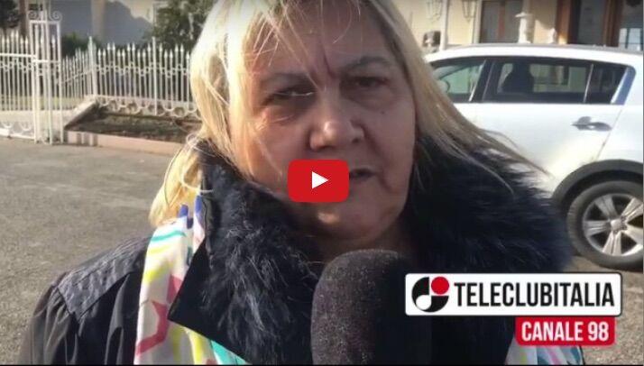 Giugliano, donna violentata da immigrato. Il racconto della vittima. VIDEO