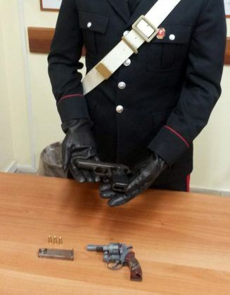 13.07.2017 - s.antimo armi minorenne