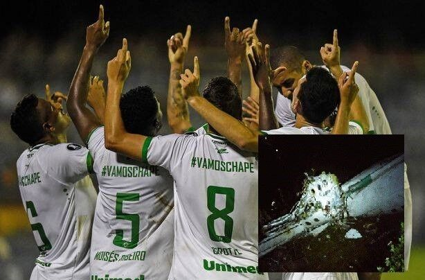 Favola Chapecoense: 3 mesi dopo l'incidente aereo tornano in campo e vincono
