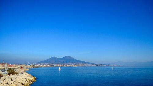 Meteo Campania, le previsioni di tutta la settimana