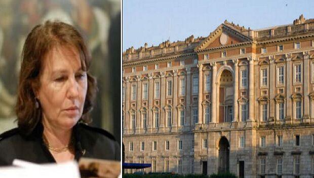 """Reggia di Caserta, appalti a """"ditte amiche"""": rinviata a giudizio l'ex sovraintendente"""