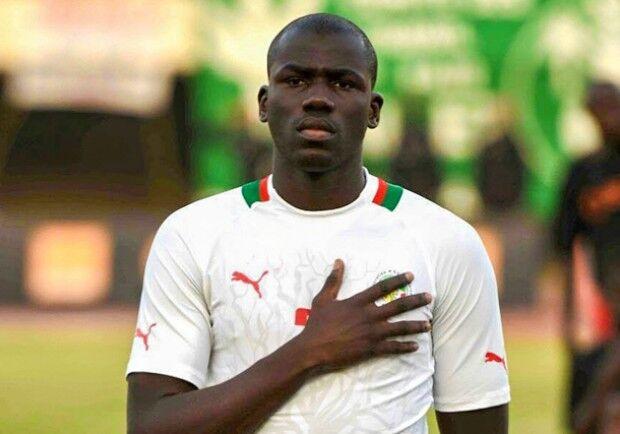 Koulibaly fa un grande gesto che commuove il Senegal