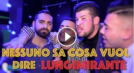 """""""Alici come prima"""" ad Aversa, cosa significa lungimirante? Le risposte dei giuglianesi"""